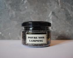 Poivre Noir Lampong