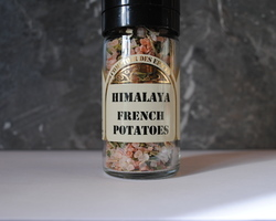 Himalaya French Potatoes