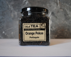 Thé Orange Pekoe