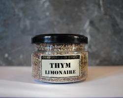 Thym Limonaire