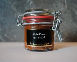 Pesto Rosso Parmesan