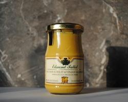 Moutarde au Miel et Vinaigre Balsamique