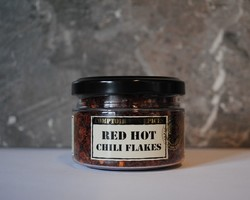 Red Hot Chili Flakes