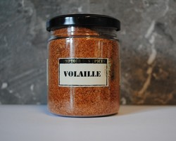 Volaille 180g