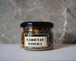 Vadouvan Massala