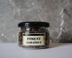 Piment Jamaïque