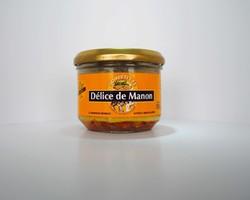Délice de Manon