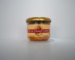 Pâté de Canard Tradition