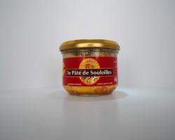 Le pâté de Souleilles